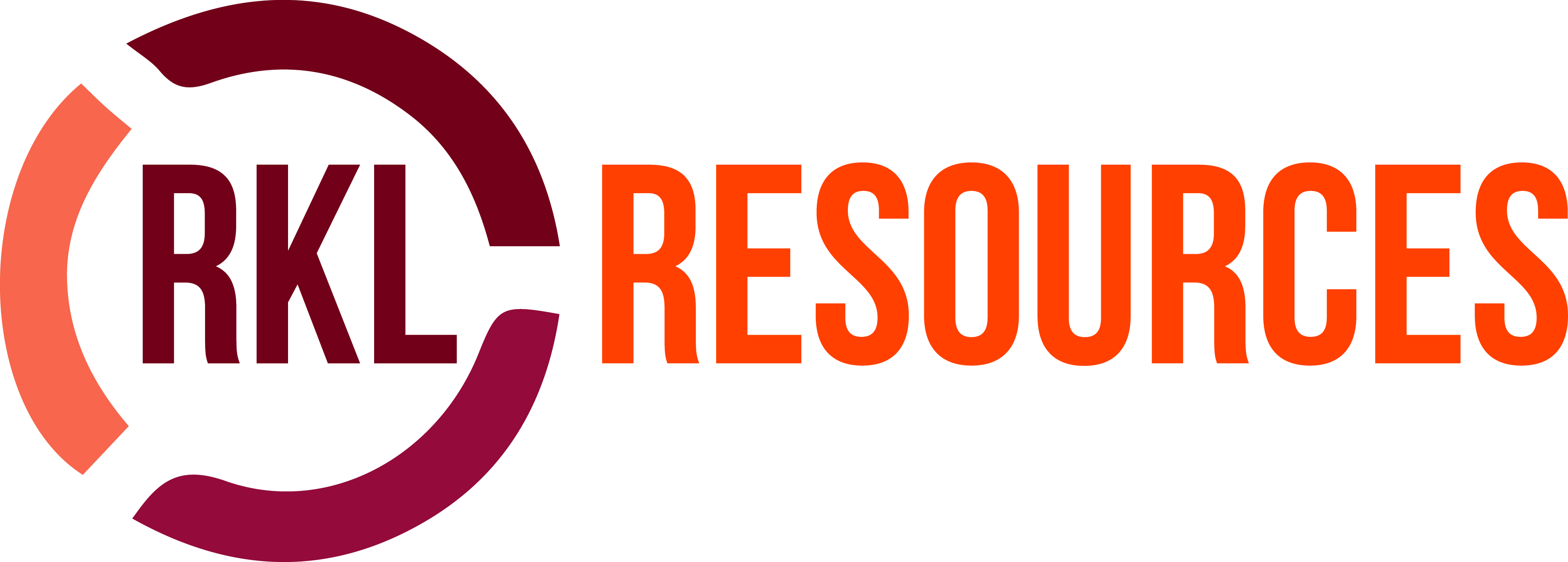 RKL Resources Logo