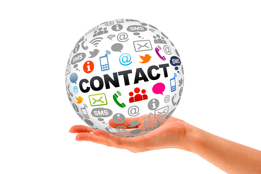 Contact Digital Moxie